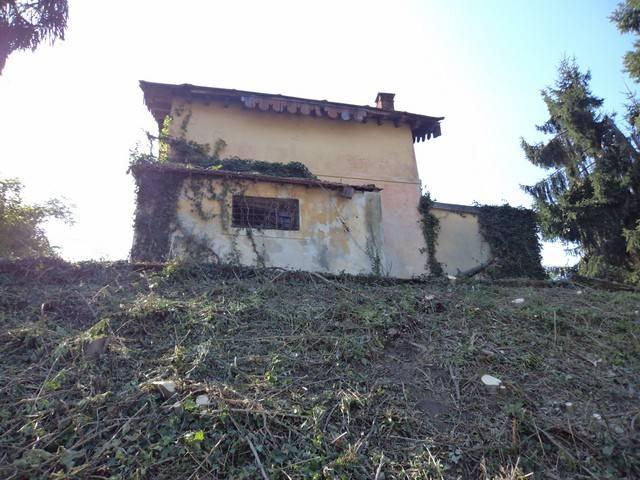Rustico / Casale da ristrutturare in vendita Rif. 6289972