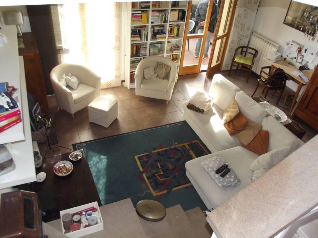 Casa indipendente in Vendita a Pontedera Centro: 5 locali, 127 mq