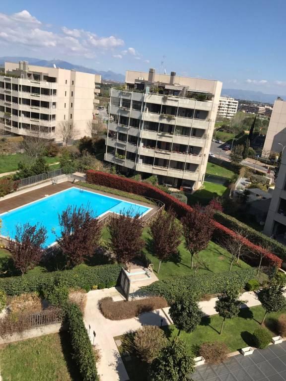 Appartamento in vendita Zona Bufalotta, Sette Bagni, Casal Bocco... - viale Carmelo Bene 307/343 Roma