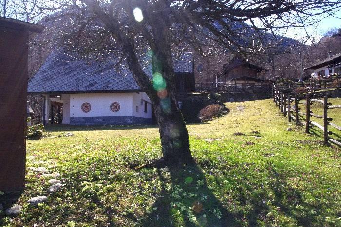 Villa in buone condizioni arredato in vendita Rif. 6290978