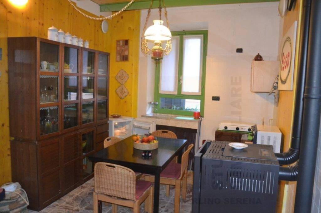 Soluzione Indipendente in vendita a Garessio, 3 locali, prezzo € 49.000 | PortaleAgenzieImmobiliari.it