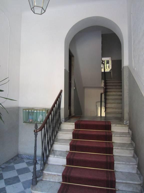 Appartamento 6 locali in affitto a Genova (GE)
