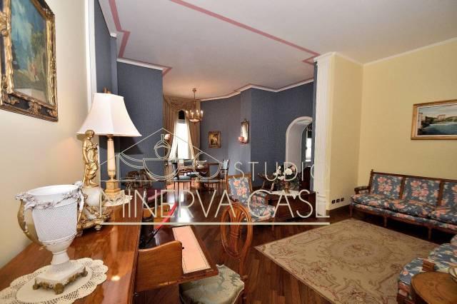 Appartamento in ottime condizioni in vendita Rif. 6289863