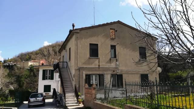 Appartamento Montorio Al Vomano