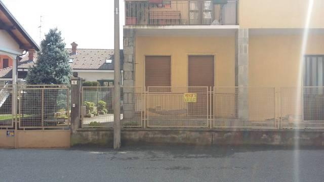 Appartamento da ristrutturare in vendita Rif. 6290387