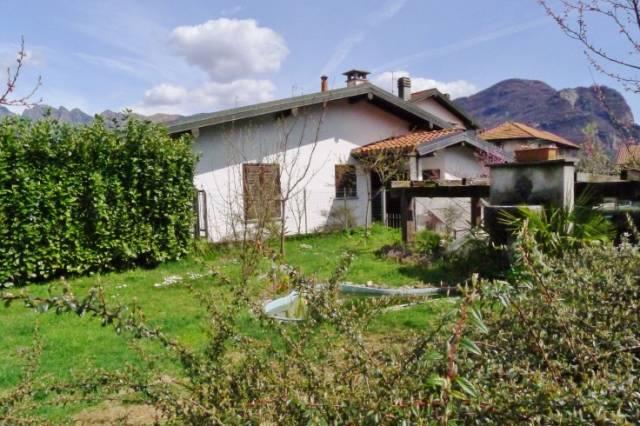 Villa in Vendita a Gravellona Toce Centro: 2 locali, 52 mq