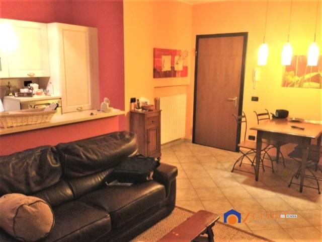 Appartamento in Vendita a Campogalliano Periferia: 2 locali, 50 mq