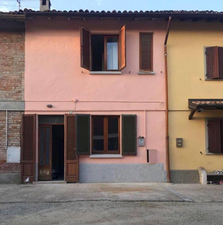 Casa Indipendente da ristrutturare in vendita Rif. 6296800