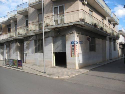 Locale commerciale in locazione a Noicattaro Rif. 6971697