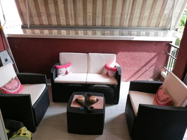 Appartamento in ottime condizioni arredato in affitto Rif. 6290144