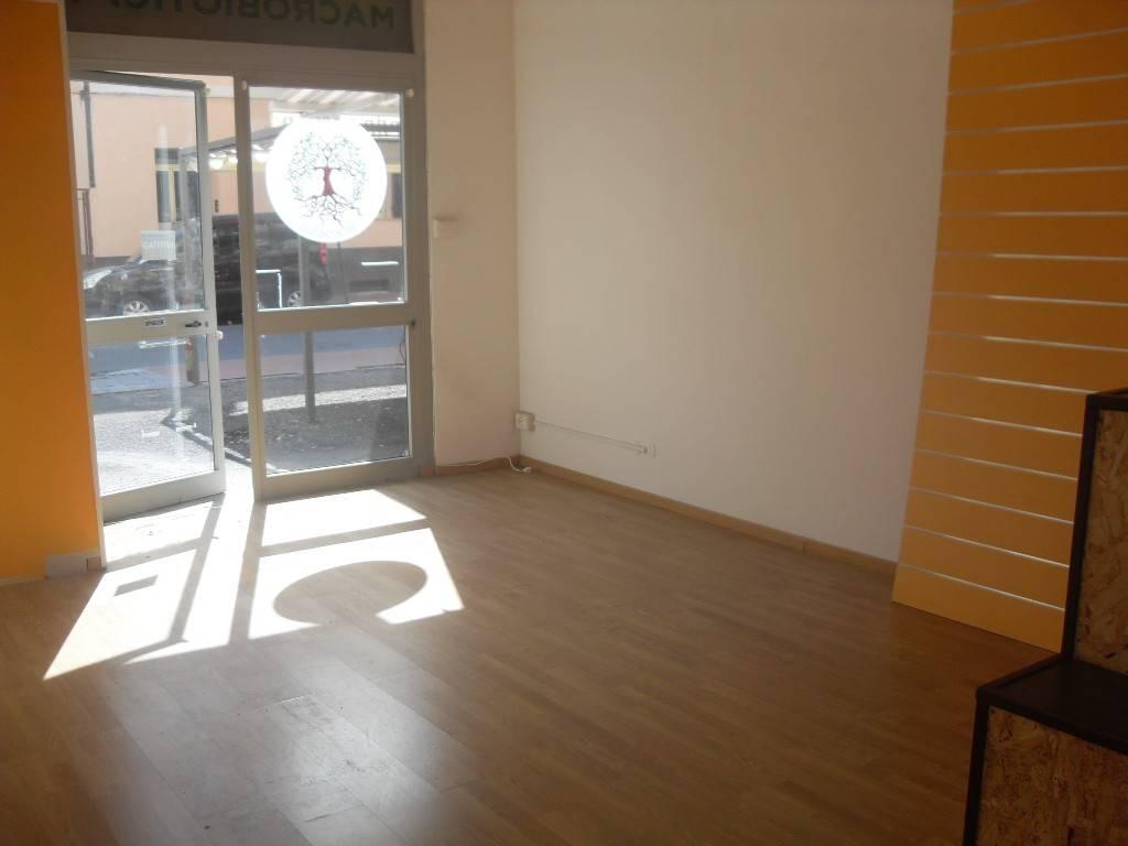 Ventimiglia - Affittasi negozio Rif. 9045681