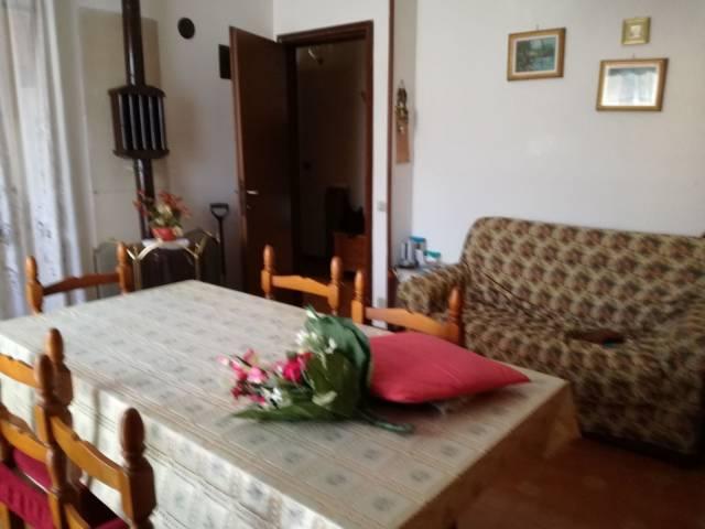 Ampio appartamento con terrazzo Castel D'aiano