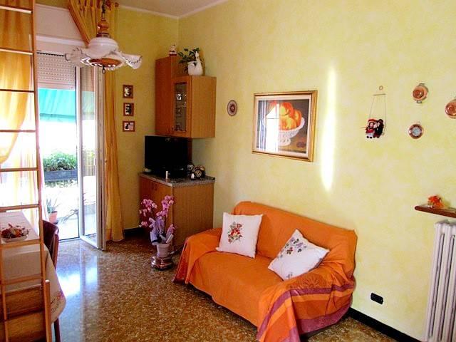 Appartamento in ottime condizioni in vendita Rif. 6310221