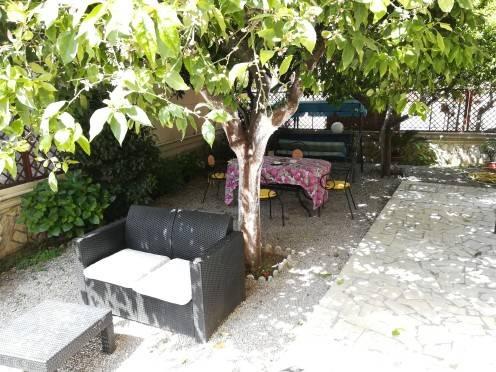 Appartamento in ottime condizioni arredato in affitto Rif. 7265773