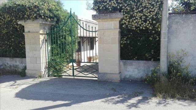Villa in Affitto a San Cesario Di Lecce Centro: 4 locali, 120 mq