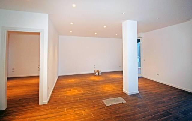 Appartamento ristrutturato con box