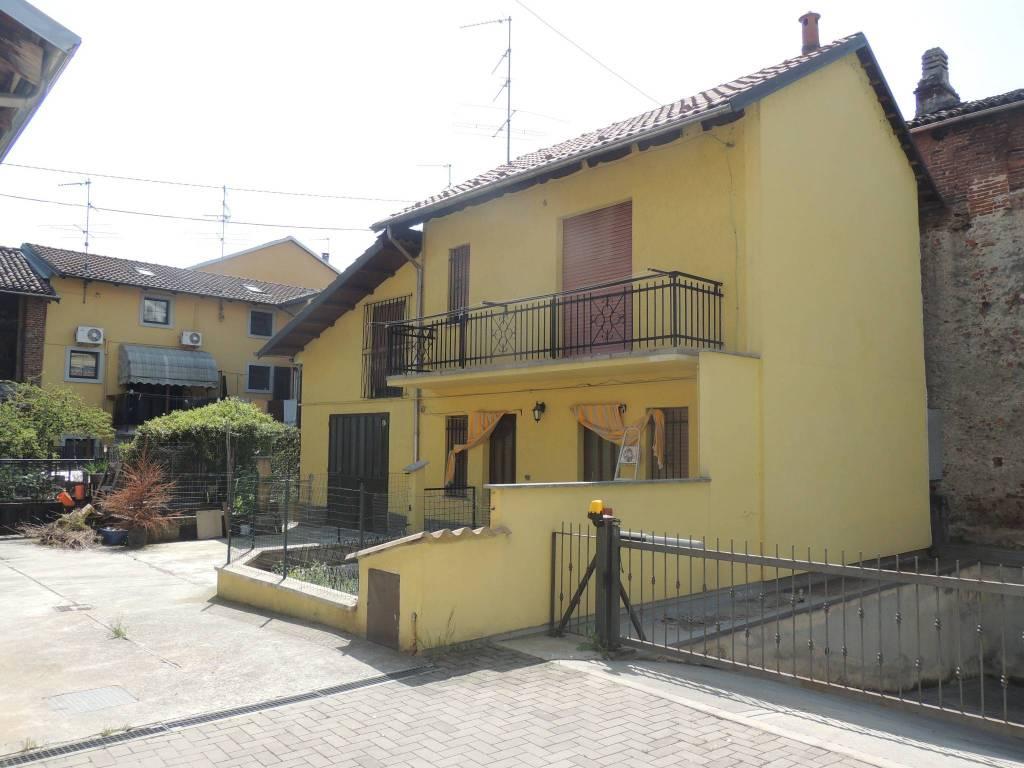 Casa indipendente in centro Santhià