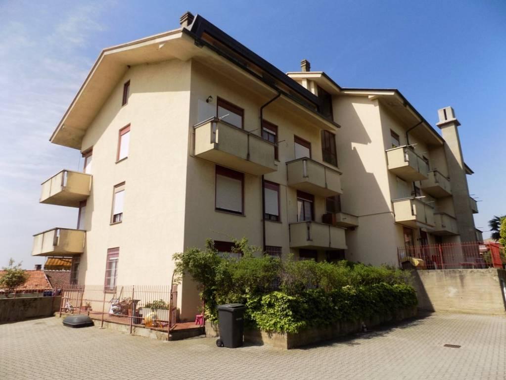 Foto 1 di Appartamento via Vittorio Veneto 59, Caluso
