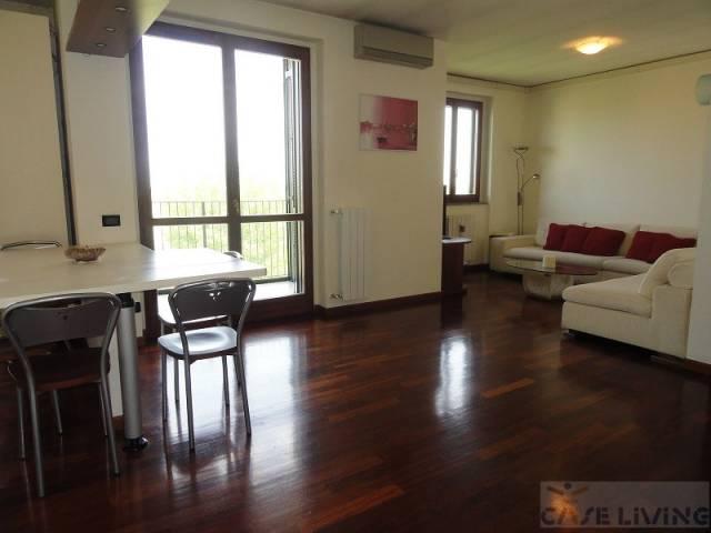 Appartamento in ottime condizioni in vendita Rif. 6312032