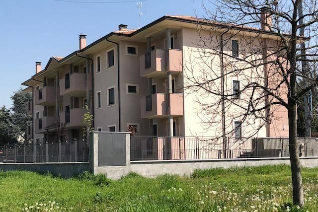 Appartamento in affitto Rif. 6128474