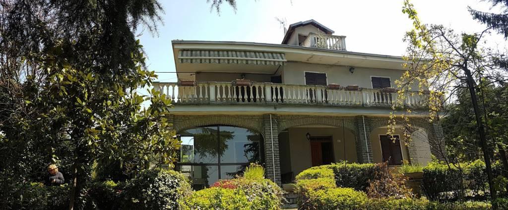 Villa in vendita a Costigliole d'Asti, 6 locali, prezzo € 320.000 | CambioCasa.it