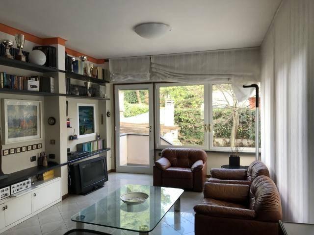 Appartamento in buone condizioni arredato in affitto Rif. 6378926