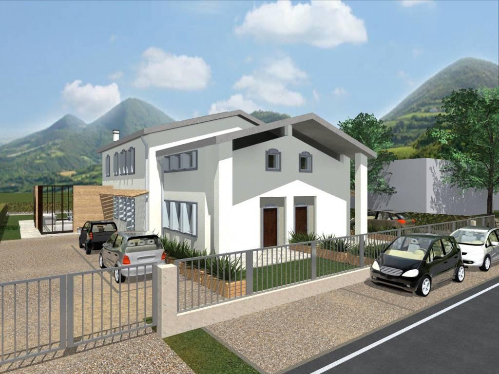 Rustico / Casale in buone condizioni in vendita Rif. 6389773
