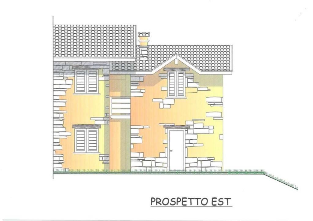 Rustico / Casale in vendita a Sant'Omobono Terme, 3 locali, prezzo € 30.000   PortaleAgenzieImmobiliari.it