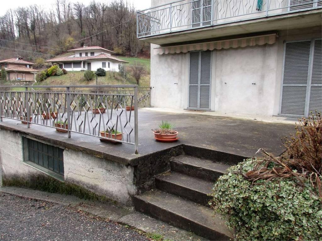 Appartamento in vendita a Sant'Omobono Terme, 4 locali, prezzo € 119.000   PortaleAgenzieImmobiliari.it