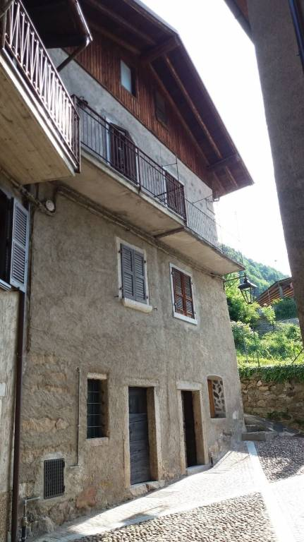 Soluzione Indipendente in vendita a Bagolino, 7 locali, prezzo € 190.000   PortaleAgenzieImmobiliari.it