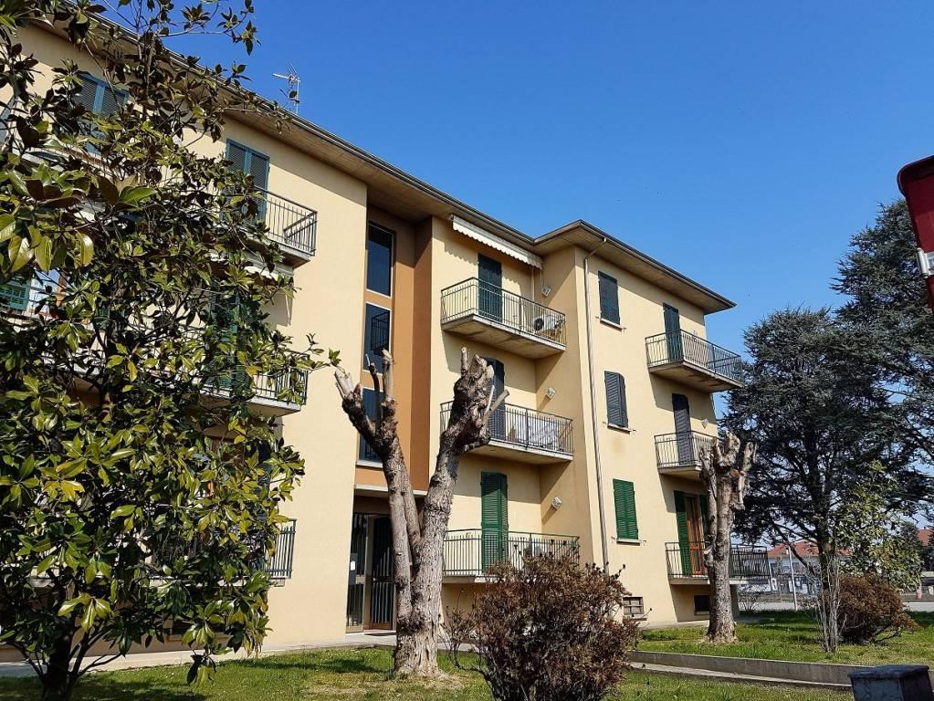 Appartamento in buone condizioni in vendita Rif. 6326990