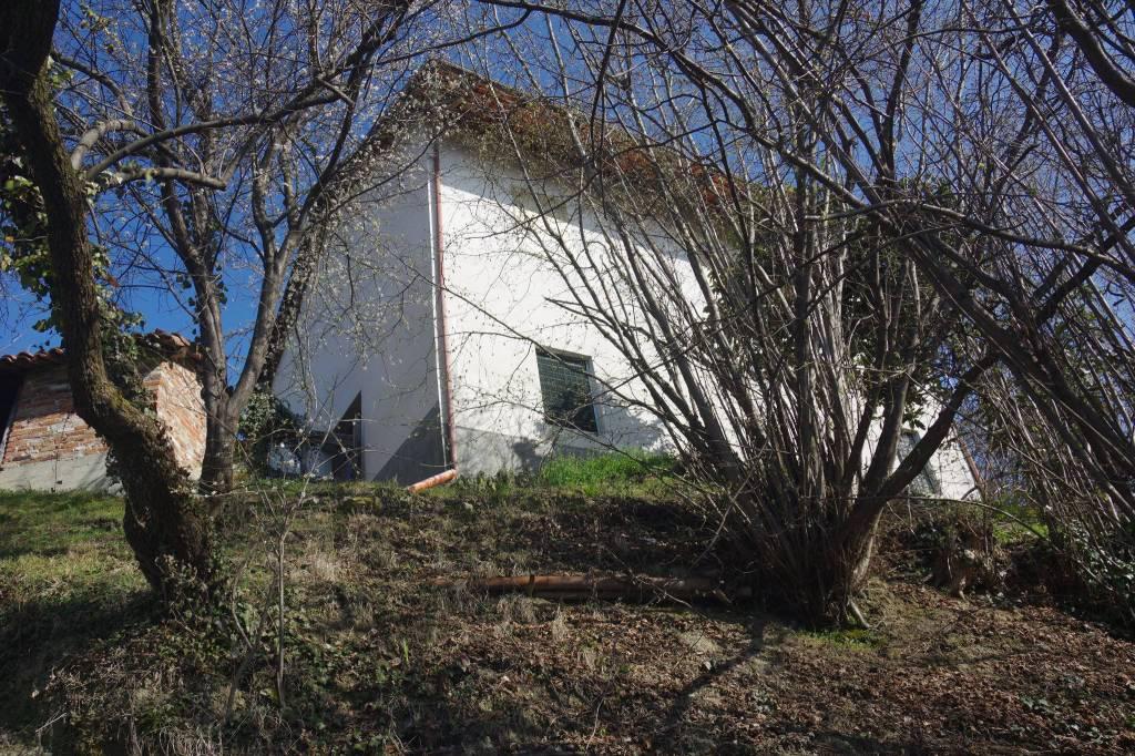 Foto 1 di Rustico / Casale strada Coste 30, Castagneto Po