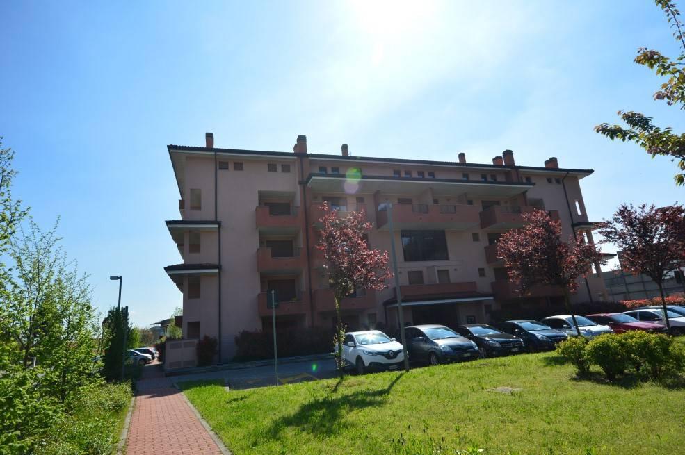 Appartamento in affitto a Borgomanero, 2 locali, prezzo € 415 | PortaleAgenzieImmobiliari.it