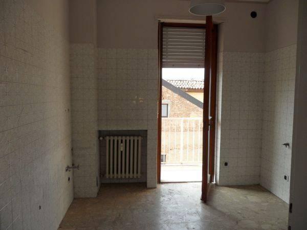 Alba Via Alberione Affittasi appartamento vuoto