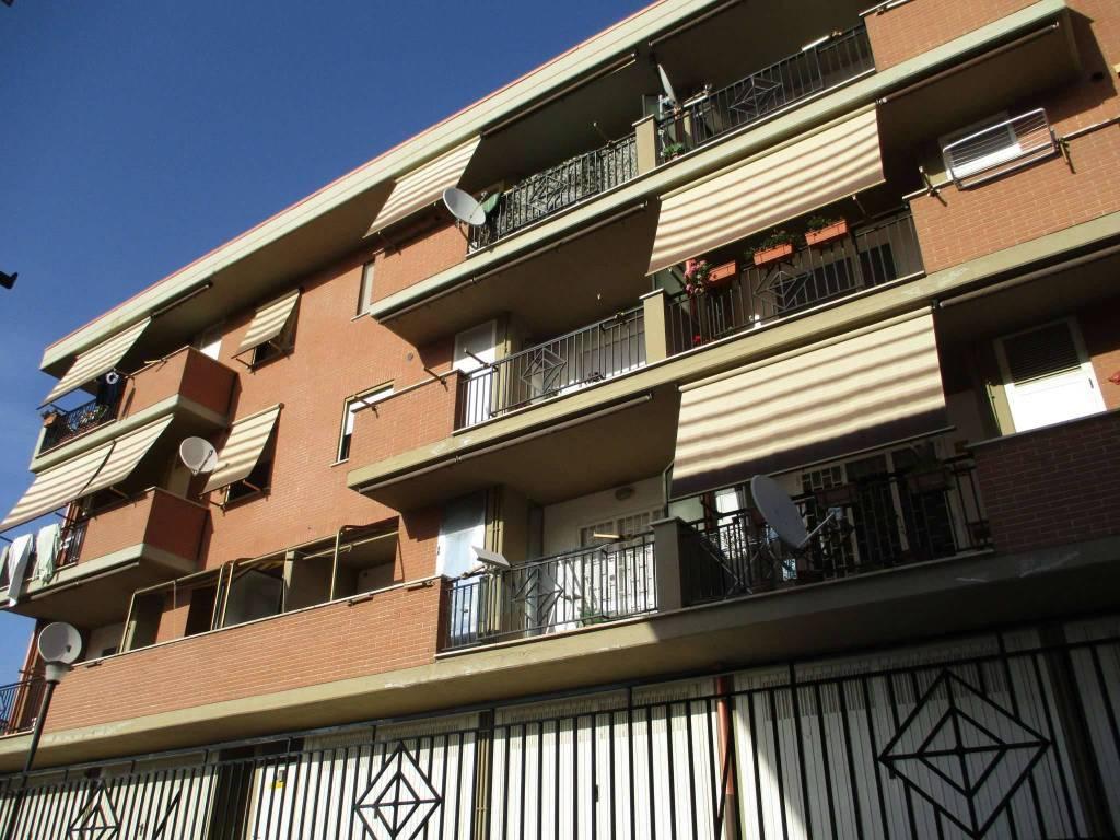 Appartamento in vendita a Monterotondo, 2 locali, prezzo € 149.000   CambioCasa.it