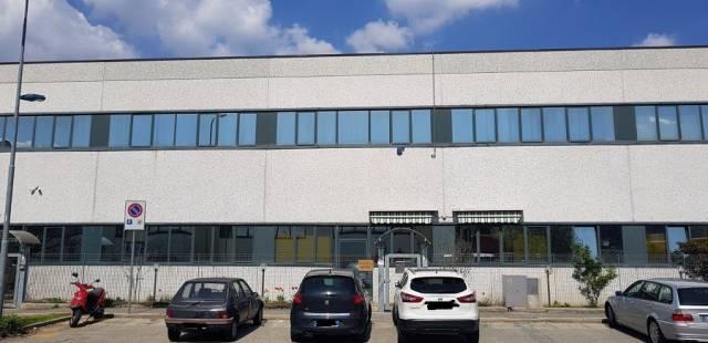 Capannone in vendita corso Torino Avigliana