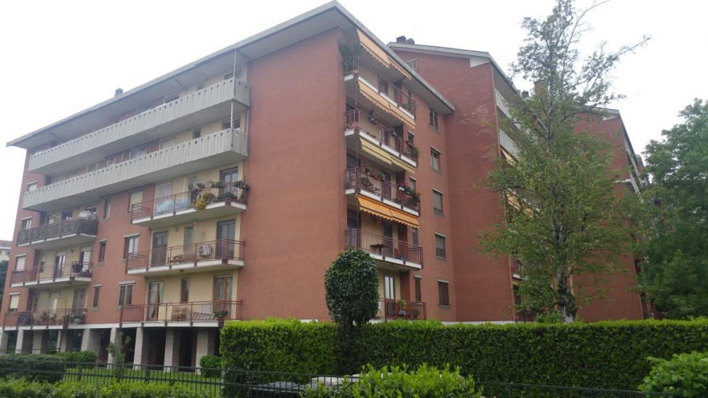 Appartamento in affitto via Crea Grugliasco