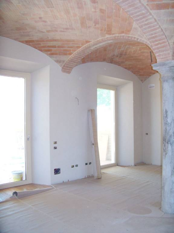Rustico in Vendita a Parma: 5 locali, 140 mq