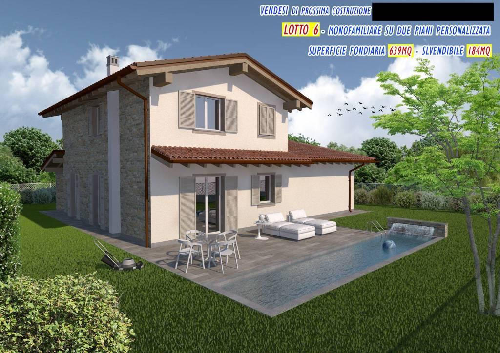 Terreno Edificabile Residenziale in vendita a Minerbio, 9999 locali, prezzo € 80.000 | CambioCasa.it