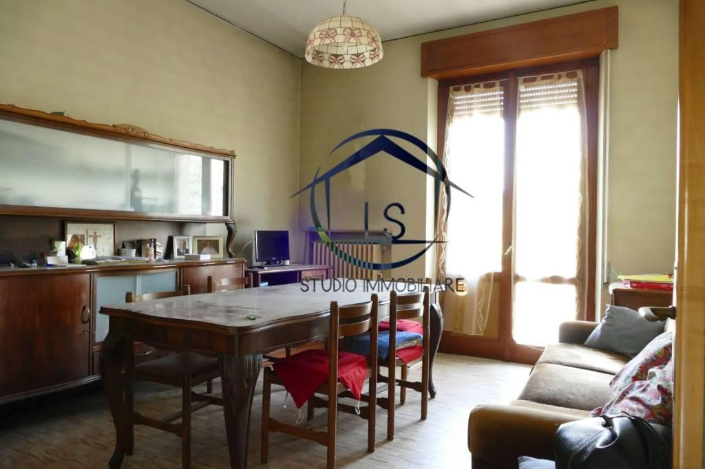 Appartamento da ristrutturare in vendita Rif. 8509186