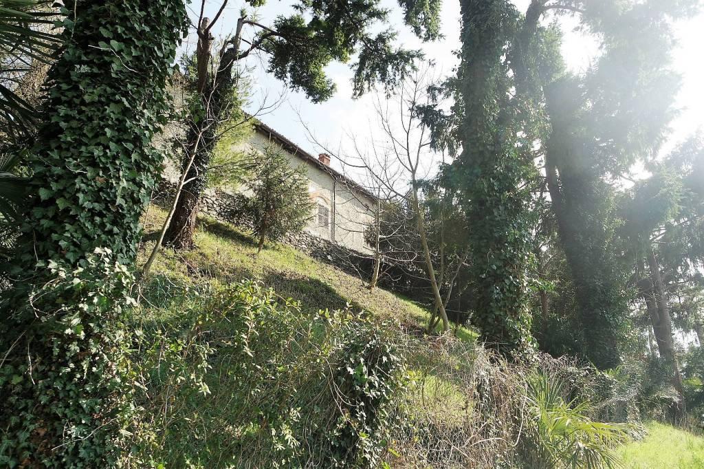 Foto 1 di Rustico / Casale via al Castello 10, Viverone