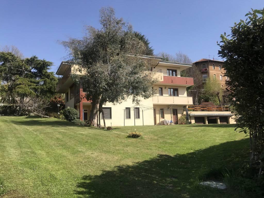 Villa in ottime condizioni in vendita Rif. 6970997