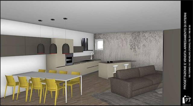 Appartamento in vendita Rif. 6344088