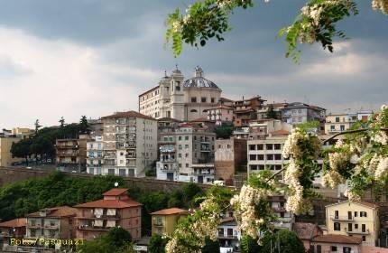 Appartamento in vendita Colle S. Giudico n. 143 Valmontone