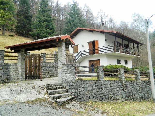 Villa in buone condizioni arredato in vendita Rif. 6345412