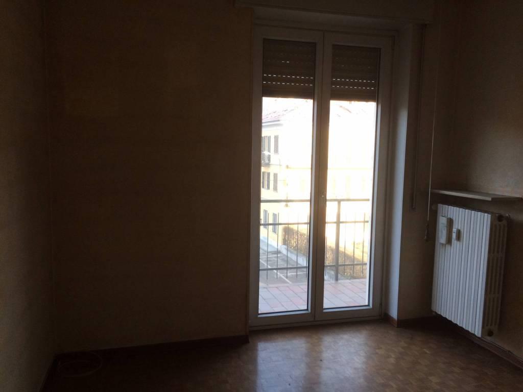 Appartamento in buone condizioni in vendita Rif. 8464609