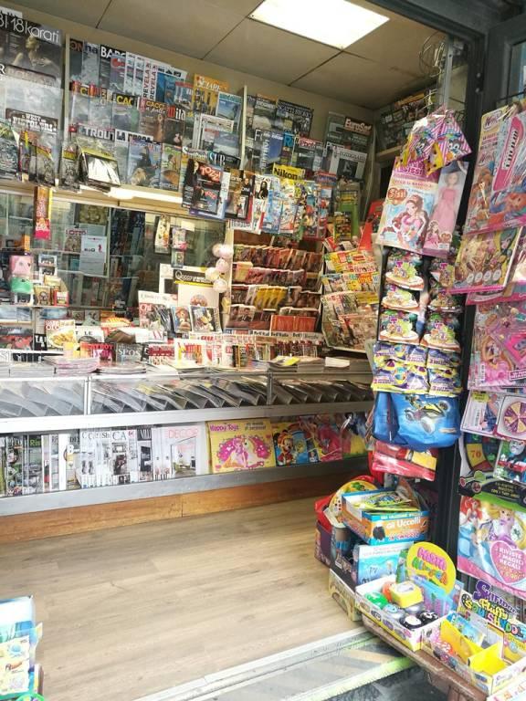 Edicola in vendita a Pescara Centro Rif. 8756939