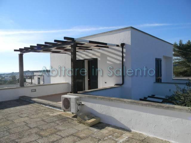 Appartamento in vendita a Castrignano del Capo, 2 locali, prezzo € 9.500   PortaleAgenzieImmobiliari.it