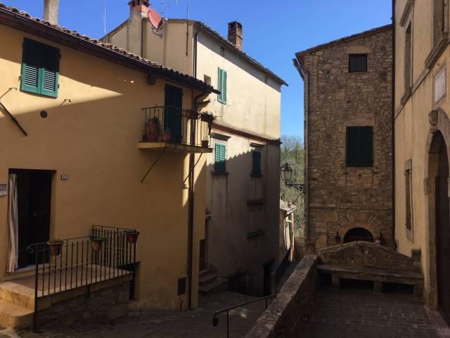 Piccolo appartamento nel centro storico