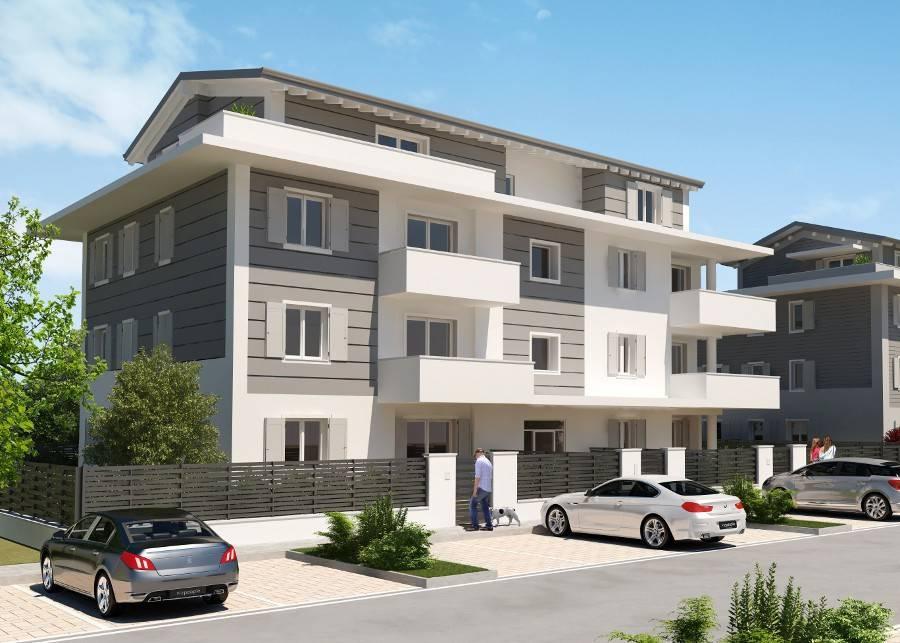 Appartamento in Vendita a Formigine Periferia: 3 locali, 75 mq
